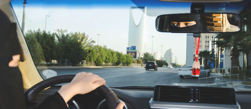 Female Drivers will Reshape the Saudi Arabian Auto Market, Aftermarket