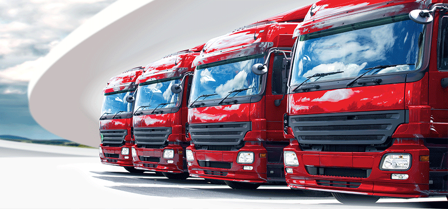 Fleet Management Systems Put The Distributor in The