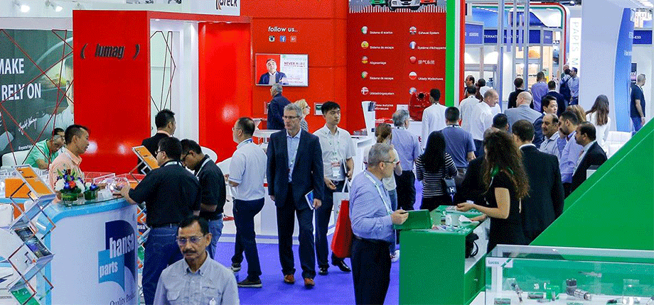 Understanding the Benefits of Attending Trade Shows
