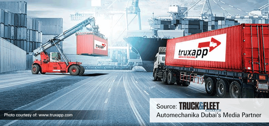 Truxapp says 'don't compare it to the other trucking Ubers'